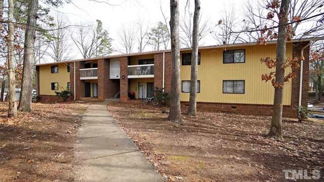 1200 Schaub Drive A, Raleigh, NC 27606 (#2270442) :: The Beth Hines Team