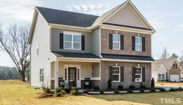 205 Towerview Lane #20, Sanford, NC 27330 (#2270447) :: RE/MAX Real Estate Service