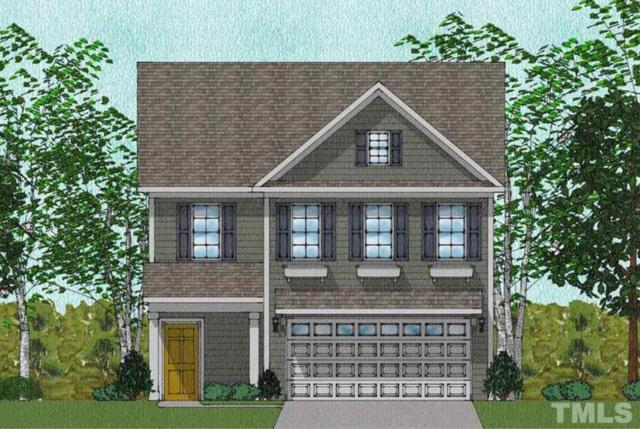 139 Mornington Place, Clayton, NC 27520 (#2270461) :: Marti Hampton Team - Re/Max One Realty