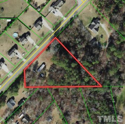 3577 S Shiloh Road, Garner, NC 27529 (#2270504) :: Morgan Womble Group