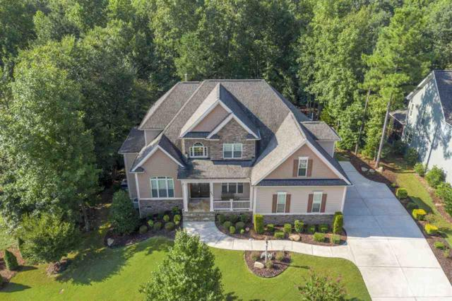 905 Evening Snow Street, Wake Forest, NC 27587 (#2270516) :: Marti Hampton Team - Re/Max One Realty