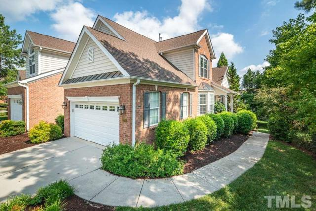 9200 White Eagle Court, Raleigh, NC 27617 (#2270559) :: M&J Realty Group