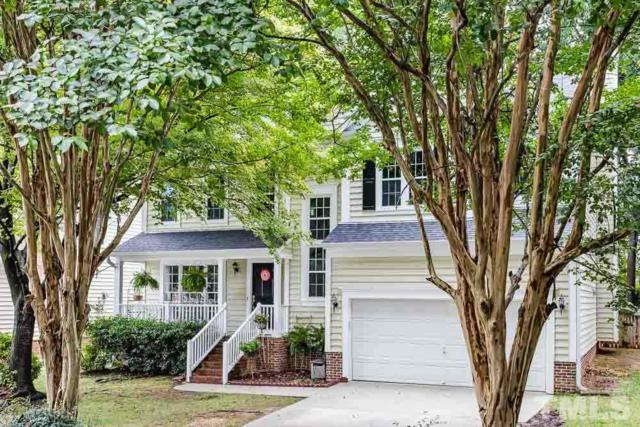 9520 Miranda Drive, Raleigh, NC 27617 (#2270560) :: The Perry Group