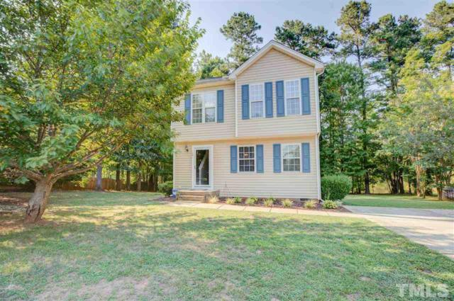 10 Bethel Court, Youngsville, NC 27596 (#2270563) :: The Perry Group
