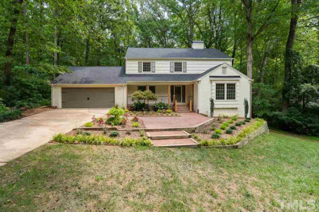 4416 Keswick Drive, Raleigh, NC 27609 (#2270607) :: Marti Hampton Team - Re/Max One Realty