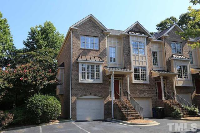 1346 Cameron View Court, Raleigh, NC 27607 (#2270615) :: Dogwood Properties