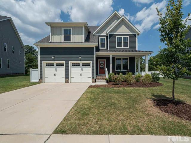 738 Fireball Court, Knightdale, NC 27545 (#2270637) :: Raleigh Cary Realty