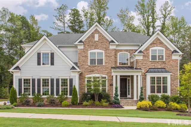 117 Oak Haven Lane, Apex, NC 27523 (#2270659) :: Raleigh Cary Realty