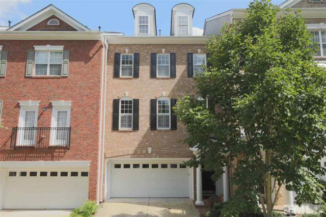 336 Bridgegate Drive, Cary, NC 27519 (#2270660) :: Marti Hampton Team - Re/Max One Realty