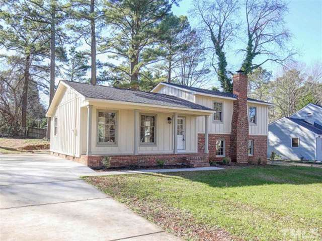 222 Pinecroft Drive, Raleigh, NC 27609 (#2270667) :: The Perry Group
