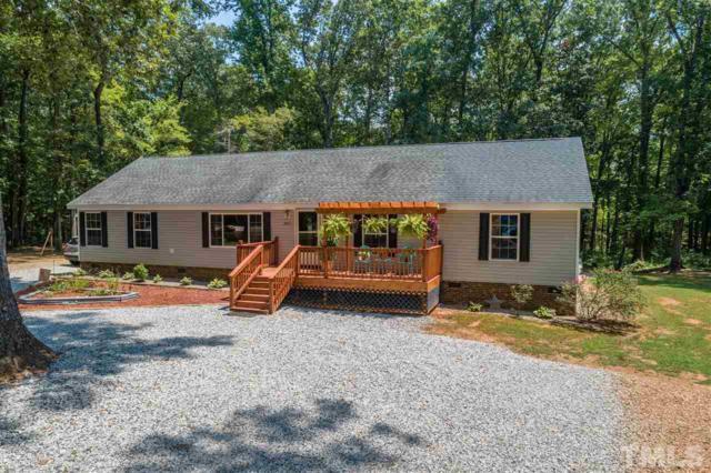 3072 Farm Road, Bullock, NC 27507 (#2270675) :: Dogwood Properties