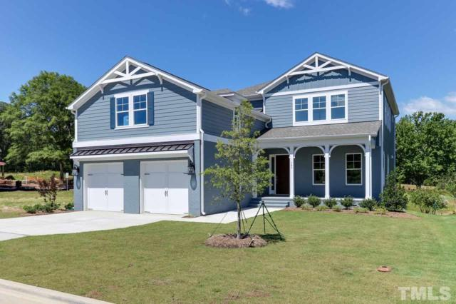 145 Gravel Brook Court, Cary, NC 27519 (#2270720) :: Marti Hampton Team - Re/Max One Realty