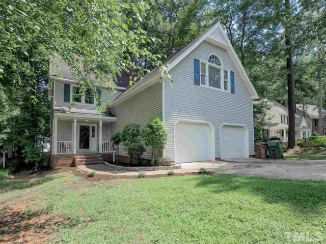 203 Leeward Court, Cary, NC 27511 (#2270735) :: Raleigh Cary Realty