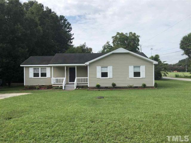 124 Kay Lane, Angier, NC 27501 (#2270741) :: Raleigh Cary Realty