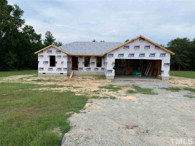 170 Starlight Drive, Lillington, NC 27546 (#2270775) :: Raleigh Cary Realty