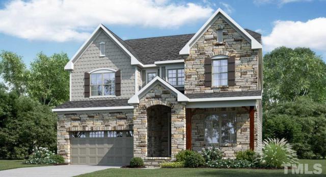 1432 Barn Door Drive 25 - Eastman, Apex, NC 27502 (#2270785) :: Raleigh Cary Realty