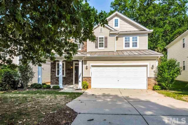 325 Apple Drupe Way, Holly Springs, NC 27540 (#2270808) :: Raleigh Cary Realty