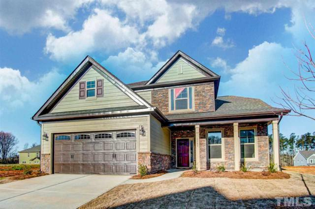 1162 Dartmouth Drive, Mebane, NC 27302 (#2270824) :: The Perry Group