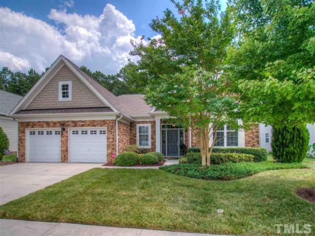 11300 Emerald Creek Drive, Raleigh, NC 27617 (#2270841) :: Marti Hampton Team - Re/Max One Realty