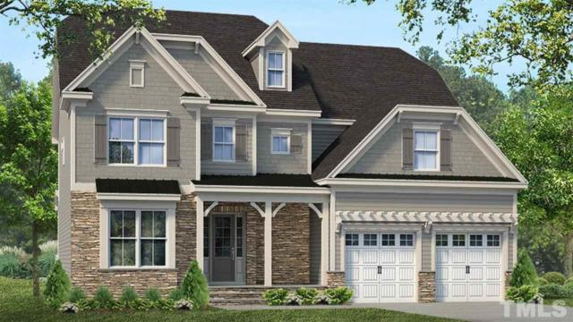 1520 Bicknor Drive, Apex, NC 27502 (#2270845) :: Raleigh Cary Realty