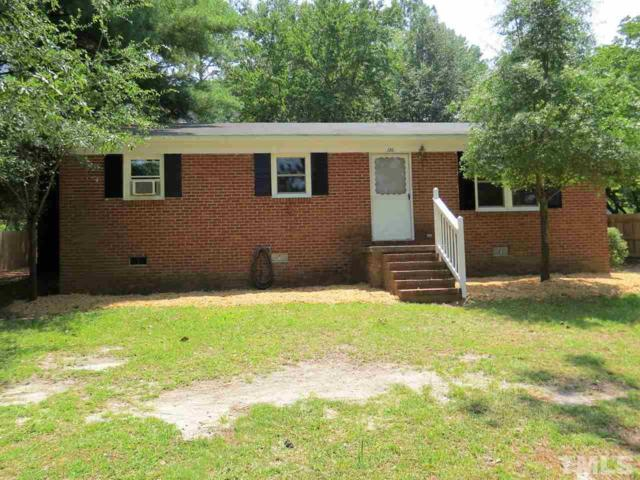 720 N Chapin Road, Aberdeen, NC 28315 (#2270856) :: RE/MAX Real Estate Service