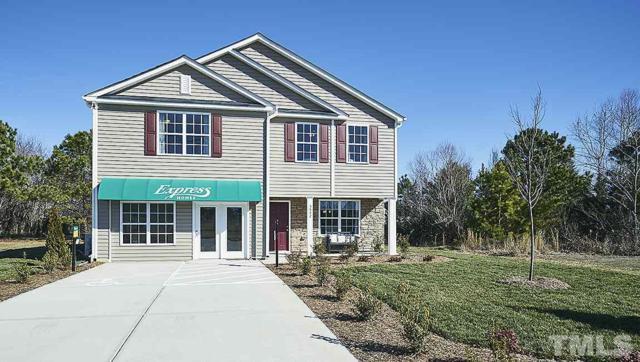 4625 Lily Walk, Rocky Mount, NC 27804 (#2270877) :: Dogwood Properties