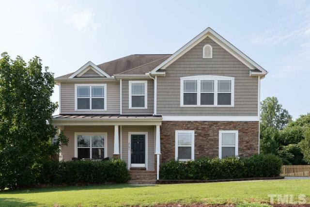 2121 Fairwinds Drive, Graham, NC 27253 (#2270898) :: Raleigh Cary Realty