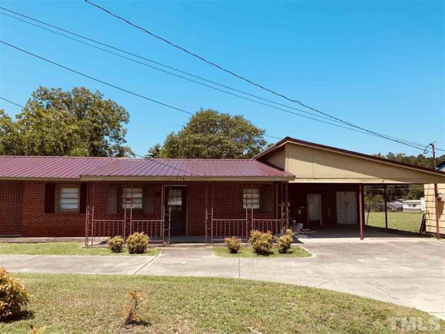 716 Eva Drive, Spring Lake, NC 28390 (#2270909) :: RE/MAX Real Estate Service