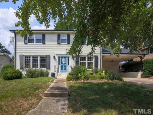 304 Northbrook Drive, Raleigh, NC 27609 (#2270940) :: Dogwood Properties