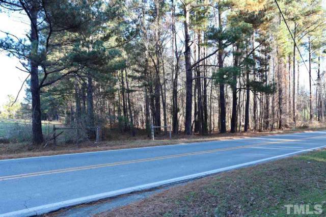 Lot 2B S Jim Minor Road, Haw River, NC 27258 (#2270960) :: Raleigh Cary Realty