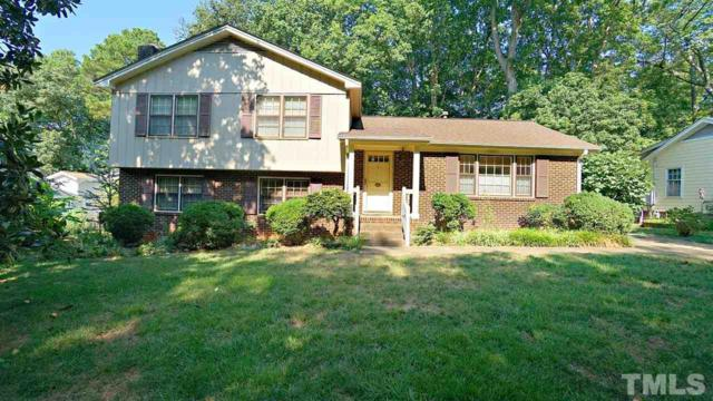 2805 Old Orchard Road, Raleigh, NC 27607 (#2271008) :: Dogwood Properties
