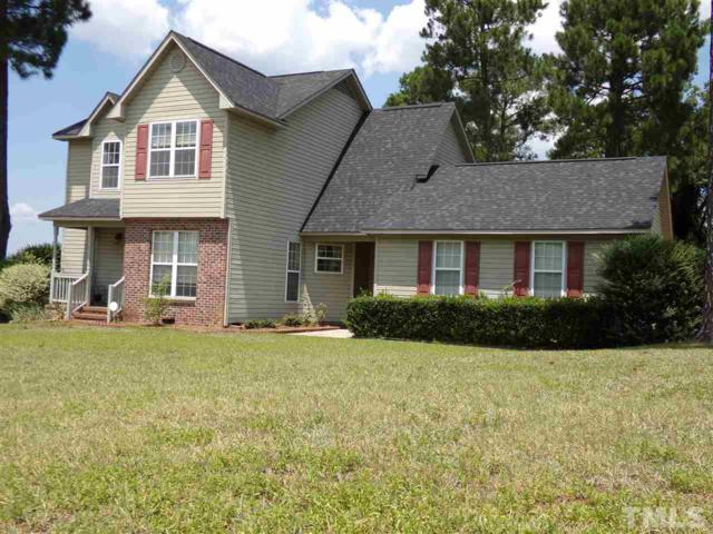 55 Providence Court, Cameron, NC 28326 (#2271027) :: The Results Team, LLC