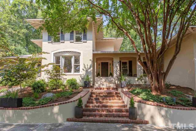 219 Stagecoach Road, Chapel Hill, NC 27514 (#2271038) :: Dogwood Properties