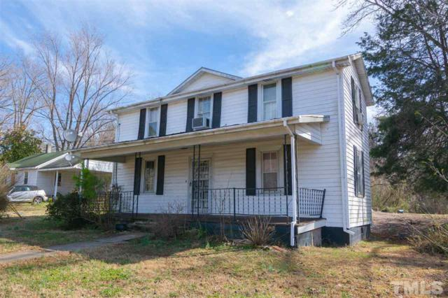 514 E Us 158 Business Highway, Warrenton, NC 27589 (#2271092) :: The Perry Group
