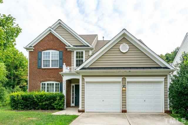 12426 Honeychurch Street, Raleigh, NC 27614 (#2271119) :: Marti Hampton Team - Re/Max One Realty