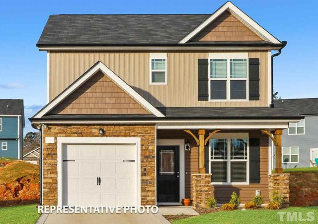 30 Pumpkin Hill Ridge, Clayton, NC 27520 (#2271126) :: Marti Hampton Team - Re/Max One Realty