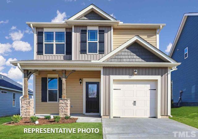62 Pumpkin Hill Ridge, Clayton, NC 27520 (#2271127) :: Marti Hampton Team - Re/Max One Realty