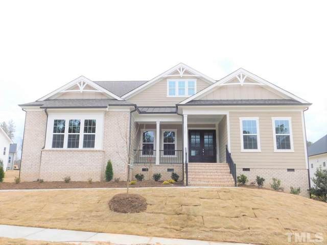 3112 Islesky Drive Lot 35, Apex, NC 27532 (#2271160) :: Morgan Womble Group