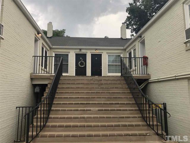 2320 Clark Avenue, Raleigh, NC 27607 (#2271186) :: Dogwood Properties