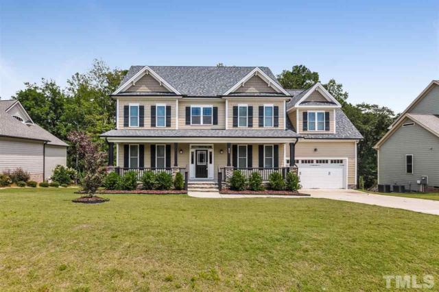 859 Riverwood Drive, Clayton, NC 27527 (#2271207) :: Marti Hampton Team - Re/Max One Realty