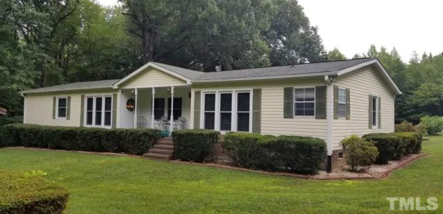 683 Blalock Dairy Road, Roxboro, NC 27574 (#2271222) :: Morgan Womble Group