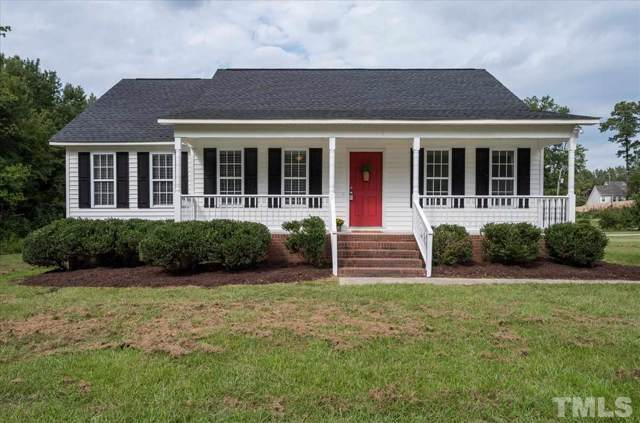 519 Cedarmere Drive, Wendell, NC 27591 (#2271227) :: Raleigh Cary Realty