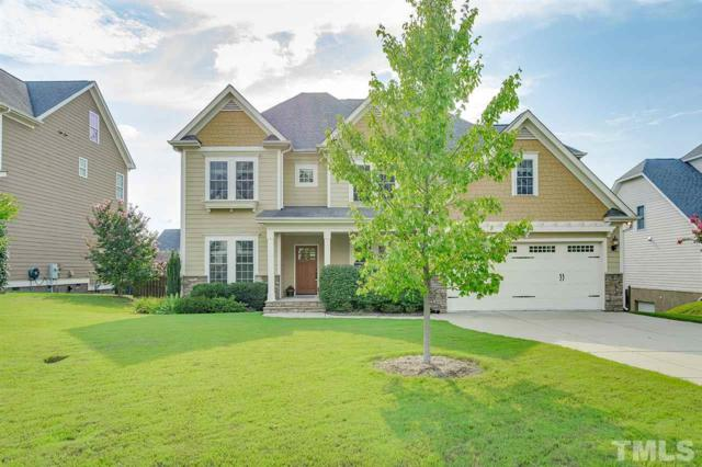 104 Gryffindor Lane, Holly Springs, NC 27540 (#2271232) :: Raleigh Cary Realty