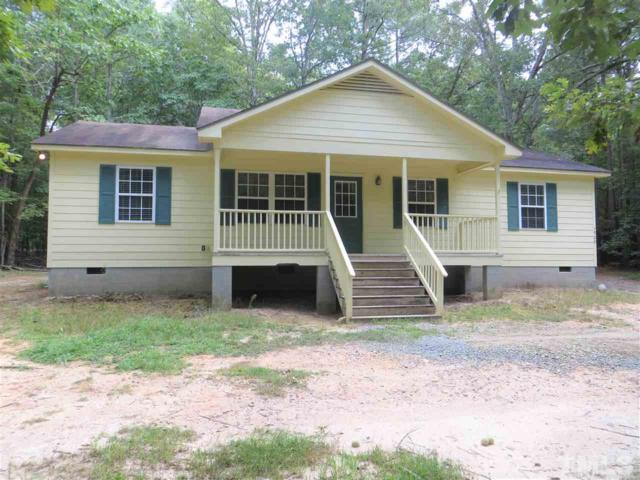 1720 Hairston Road, Chapel Hill, NC 27516 (#2271294) :: RE/MAX Real Estate Service