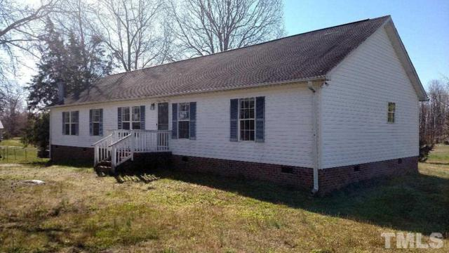 706 Old Allensville Road, Roxboro, NC 27574 (#2271303) :: Morgan Womble Group