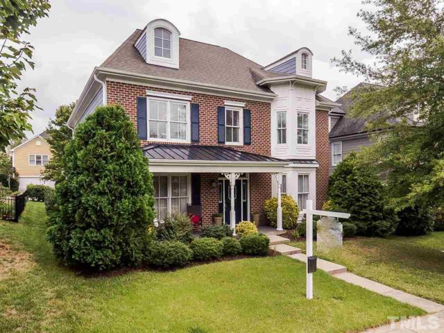 1065 Gold Rock Lane, Morrisville, NC 27560 (#2271321) :: Raleigh Cary Realty