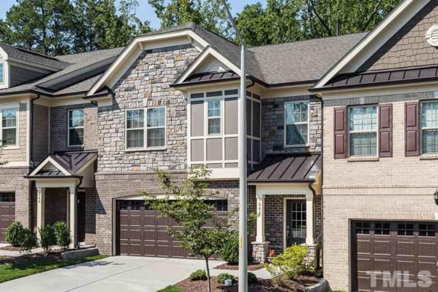 544 Fumagalli Drive, Cary, NC 27519 (#2271344) :: The Perry Group
