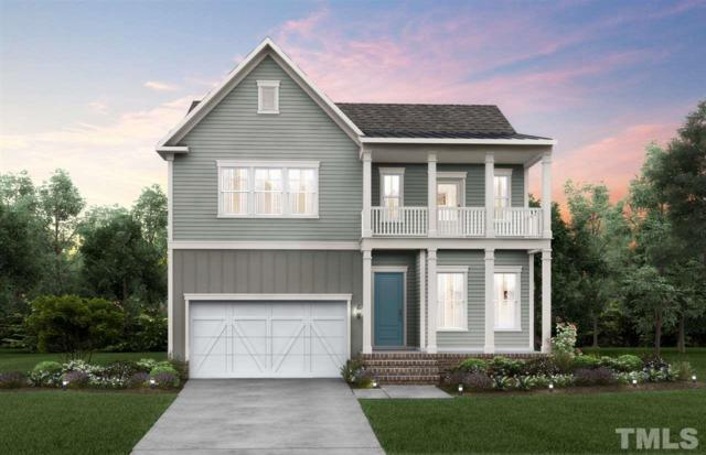 1700 Highpoint Street Hvg - 269, Wake Forest, NC 27587 (#2271345) :: Raleigh Cary Realty