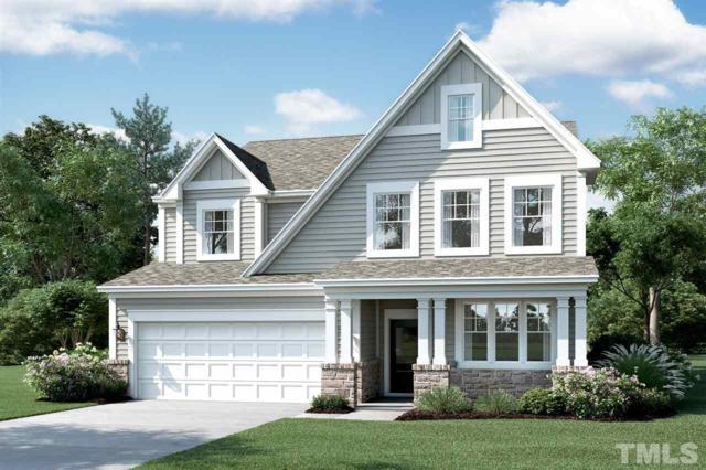 305 Silverhawk Lane, Durham, NC 27703 (#2271370) :: Marti Hampton Team - Re/Max One Realty