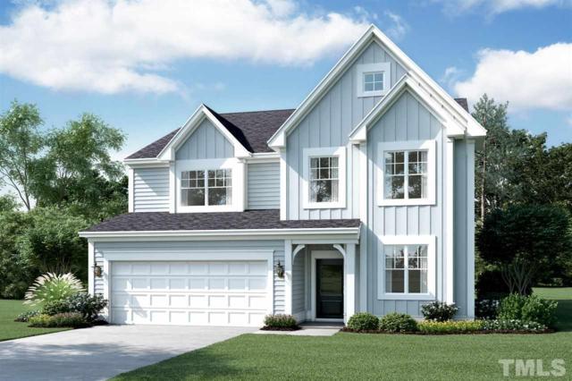 307 Silverhawk Lane, Durham, NC 27703 (#2271374) :: Marti Hampton Team - Re/Max One Realty